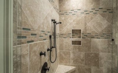 Votre carrelage salle de bain à Lingolsheim