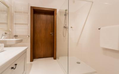 Votre création de douche à l'italienne à Lingolsheim