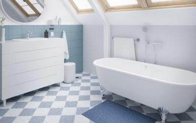 Votre carrelage salle de bain à Strasbourg